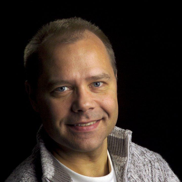 Fotograf Bo Nielsen