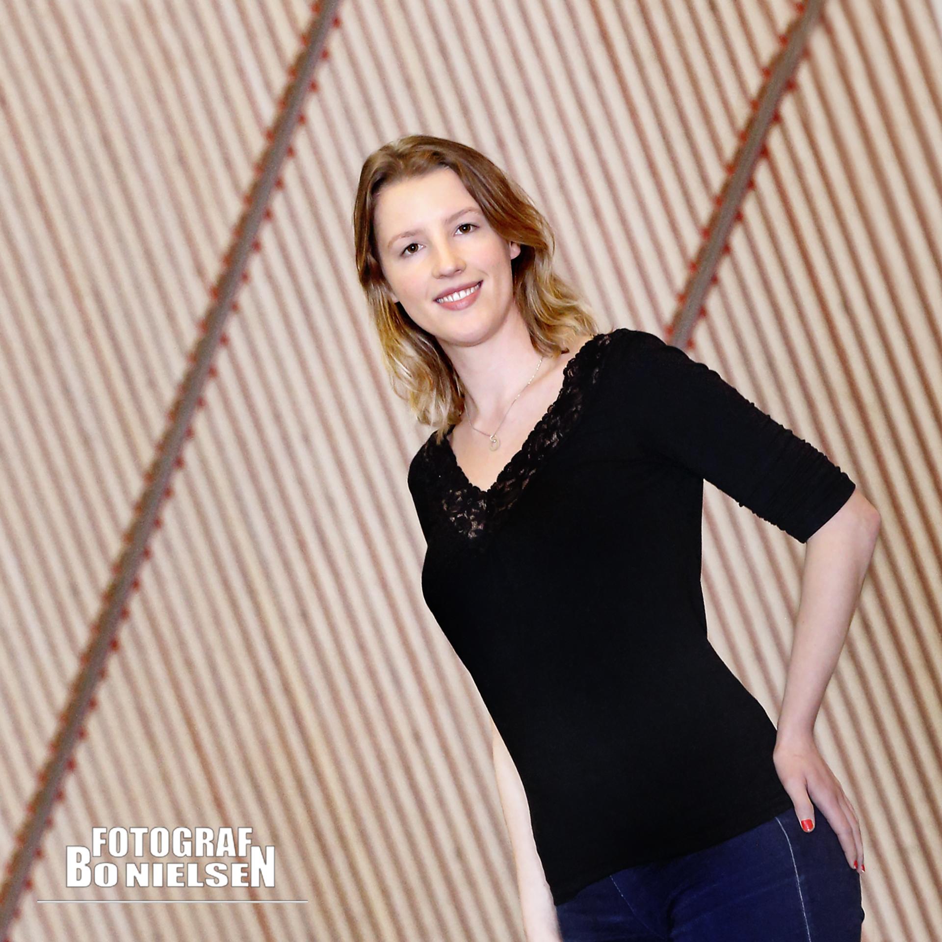 Fotografering til erhvervs portræt, fotograf Kolding, personale billeder fotograferet af Fotograf Bo Nielsen